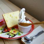 狩野牧場 ice cafe KANOボク